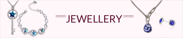 top all types jewellery products at zenbuy