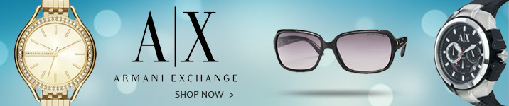 All Armani Exchange Products on Zenbuy