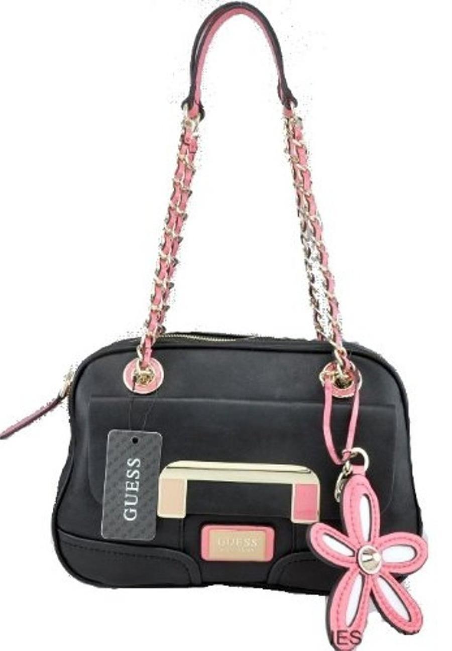 Guess Handbag Aleena Shoulder Bag 121