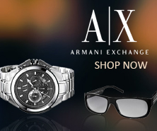 Armani Exchange on ZenBuy